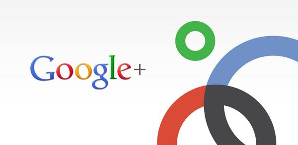 Retrouvez-nous sur Google +