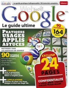 Google dossier sur la confidentialité