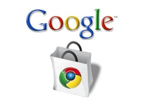 web store de chrome