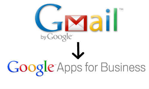 gmail google apps migration