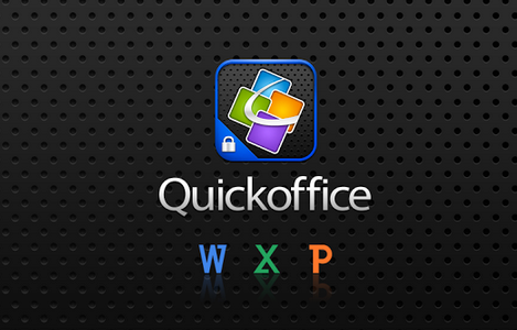 quickoffice google apps for business