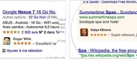 publicite google