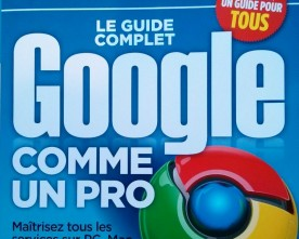 Le guide Google by Presselivre