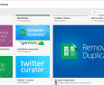 30 add-ons pour Google Tableur