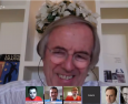 Hangout avec Louis Naugès, chief cloud Evengelist.