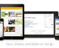 Google presentation sur mobile
