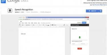 Speech_Recognition__module_complémentaire_GoogleDocs