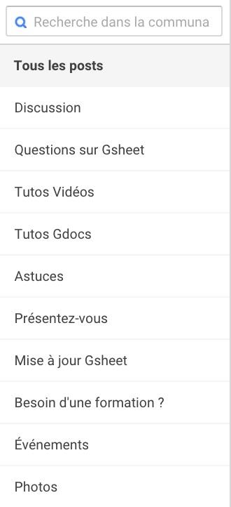 gsheet