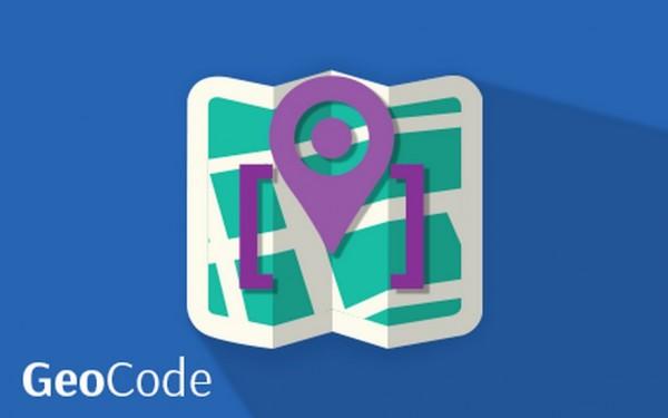 Geocodez un GSheet pour afficher sur une GMaps.