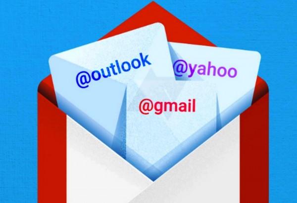 Gmailify : pour votre compte Outlook/Yahoo sur Android.