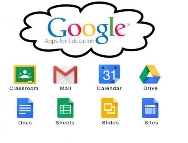 10 bonnes raisons de passer à Google Apps for Education