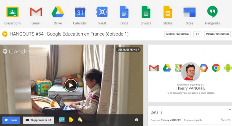 HANGOUTS__54___Google_Education_en_France__épisode_1__–_Google_
