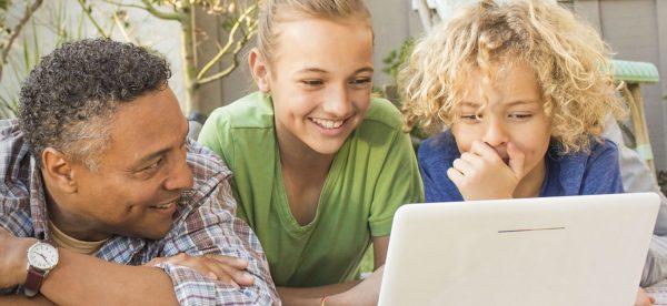 5 bonnes pratiques pour la sécurité des enfants sur Internet