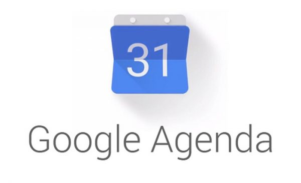 Google Agenda en collaboratif sans Gmail ou Google Apps
