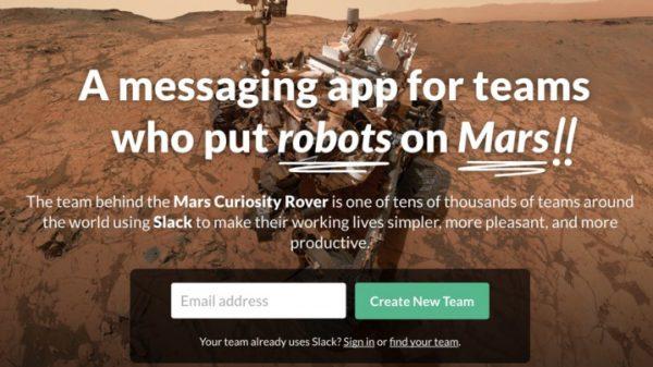 Slack, la messagerie qui remplace les mails dans les équipes de travail