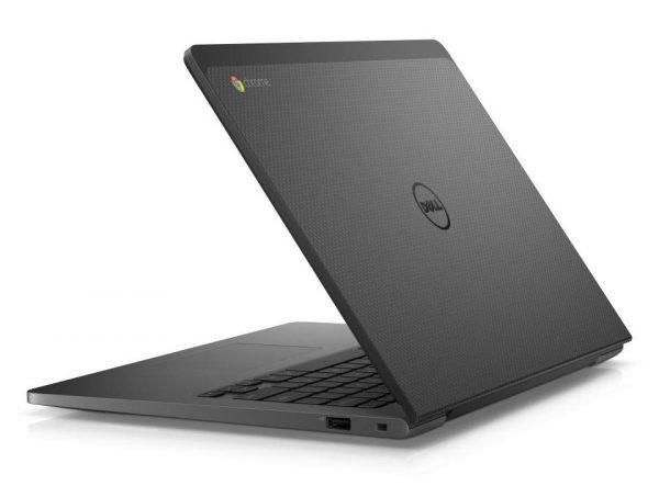 Retour d'expérience du Chromebook par Michael RAVIER