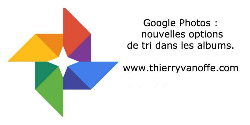 tri album google photos