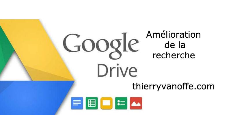 drive-recherche