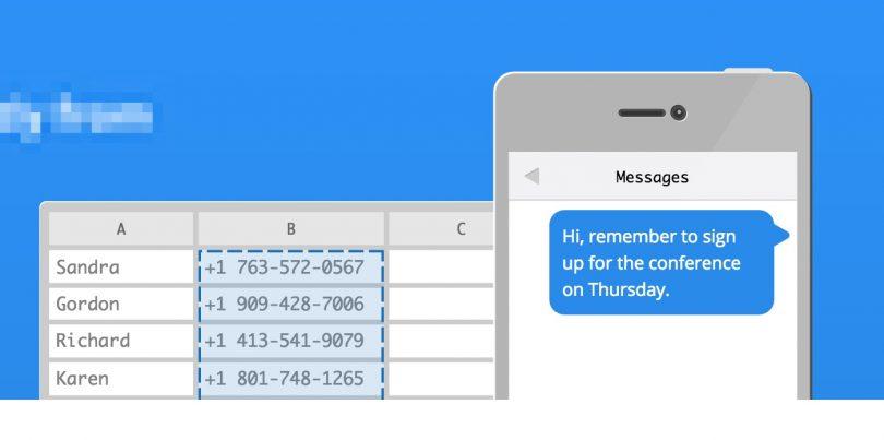 cloudcom sms