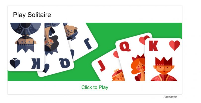 solitaire_-_google_search