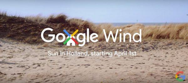 Google va faire la pluie et le beau temps aux Pays Bas