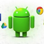 google + android