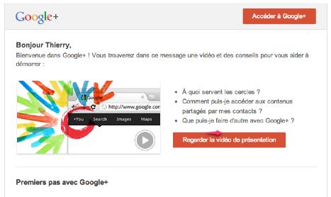 profil google plus sans compte gmail