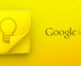 Keep : le bloc notes made in Google !