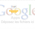 Gmail : insertion d'images
