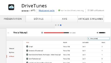 Drive Tunes