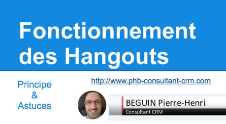 hangout, g+, google+