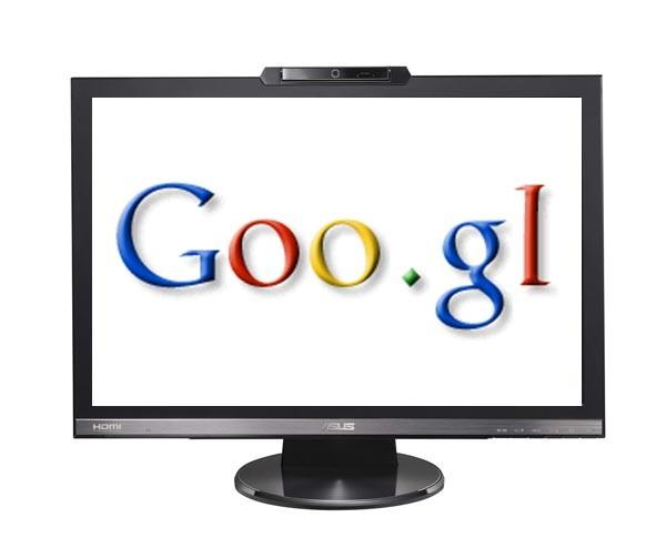 Faites maigrir vos liens URL avec GOO.GL