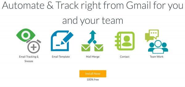 Inbox Gmail et Wizy.io : le comparatif