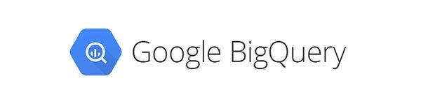 Google BigQuery intégré à Google Drive