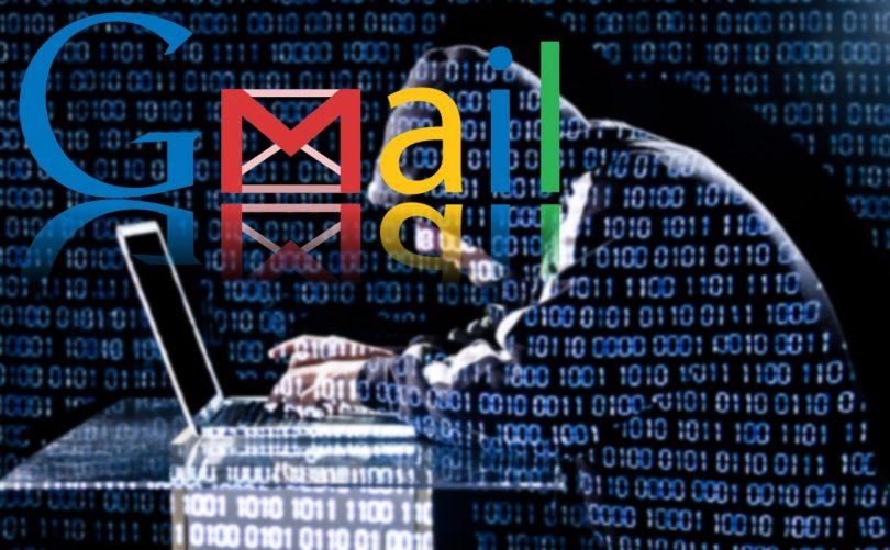 gmail   comment r u00e9cup u00e9rer un compte pirat u00e9