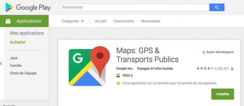 Maps__GPS___Transports_Publics_–_Applications_Android_sur_Google Play